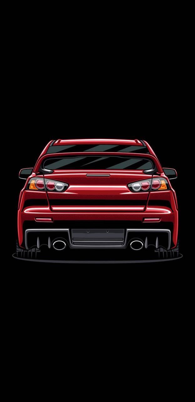 Mitsubishi Draw