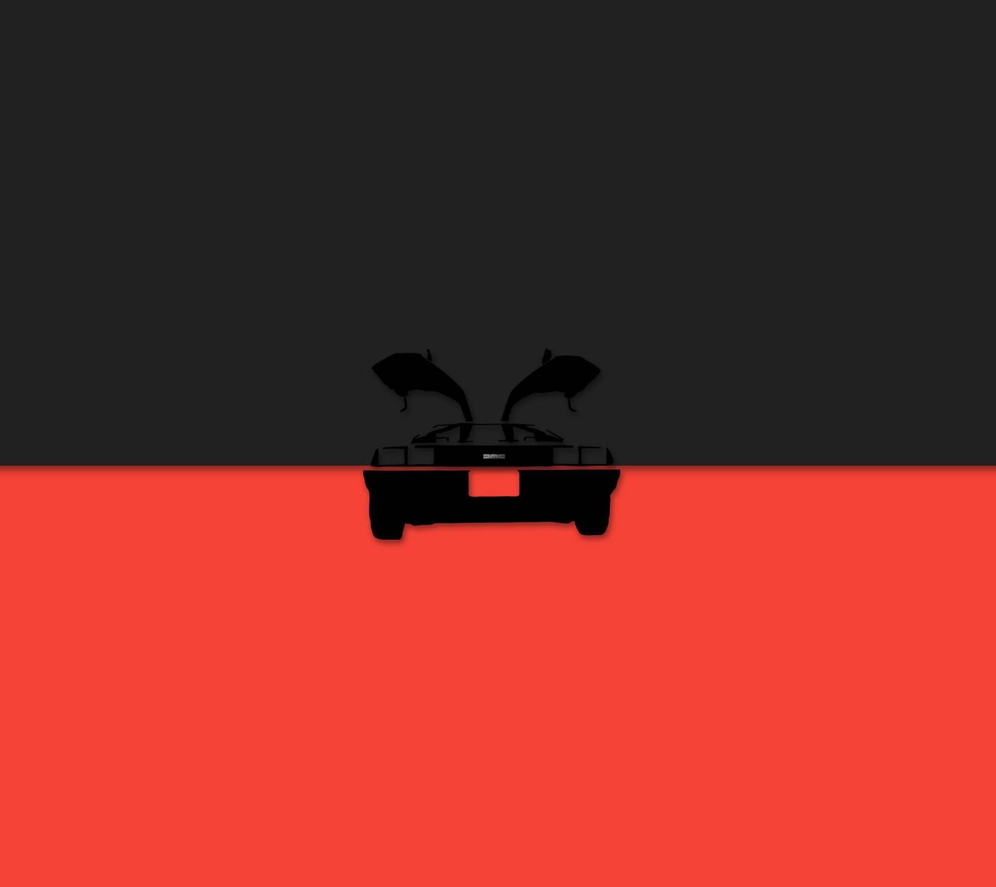 DMC Red