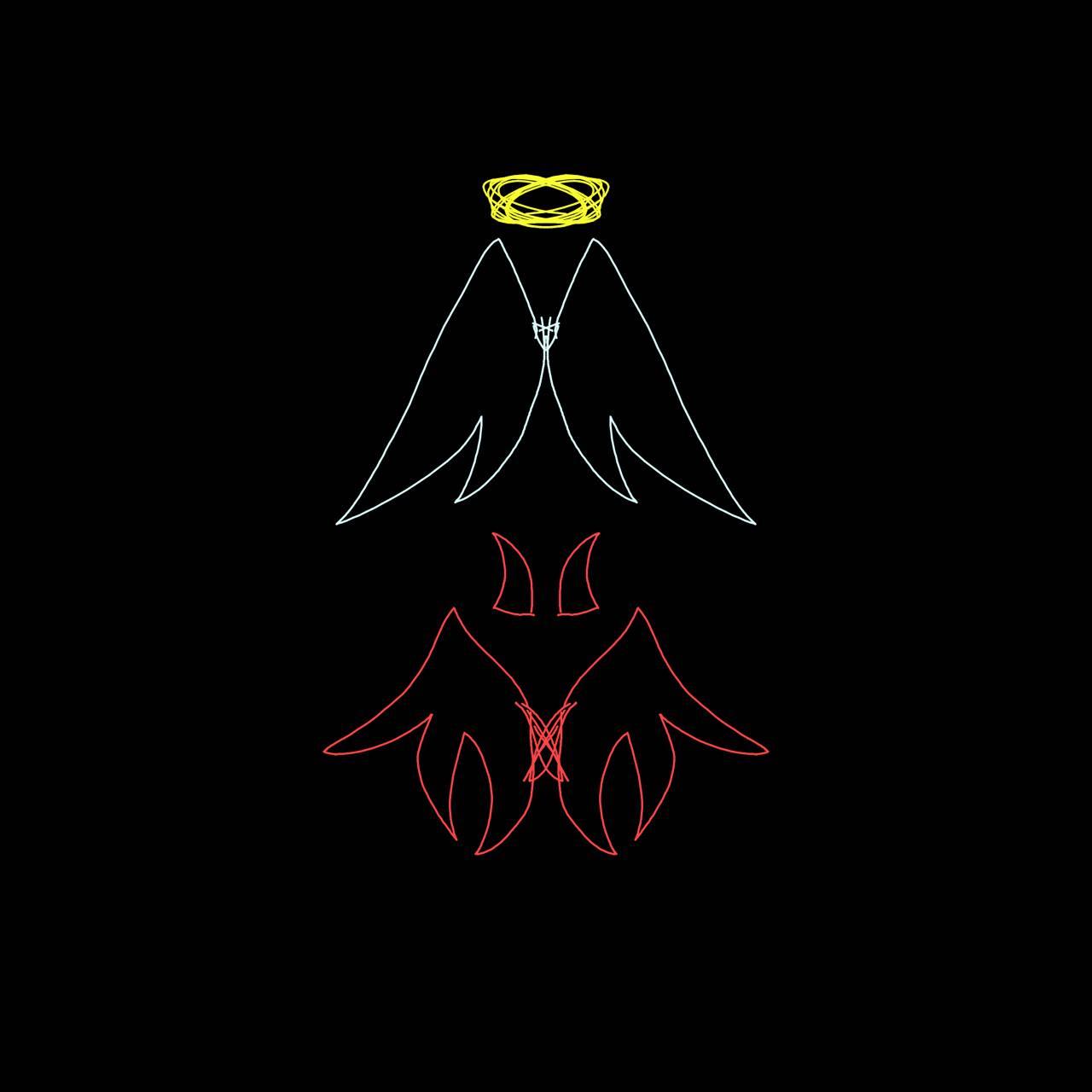Wings of magic