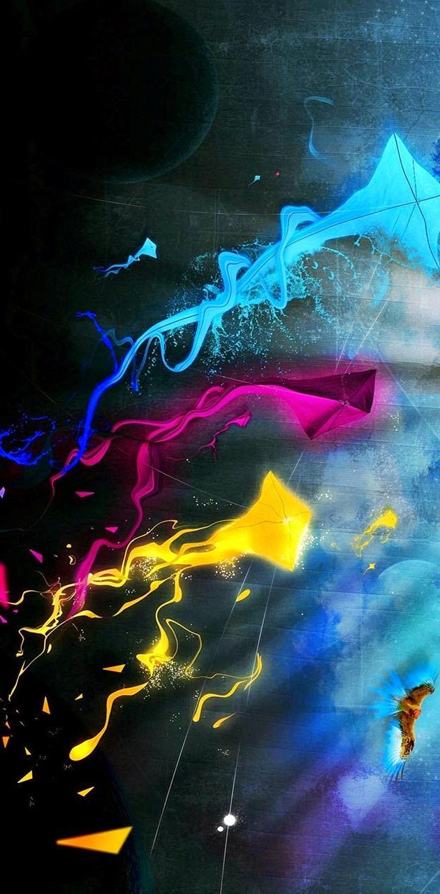 Hd colours