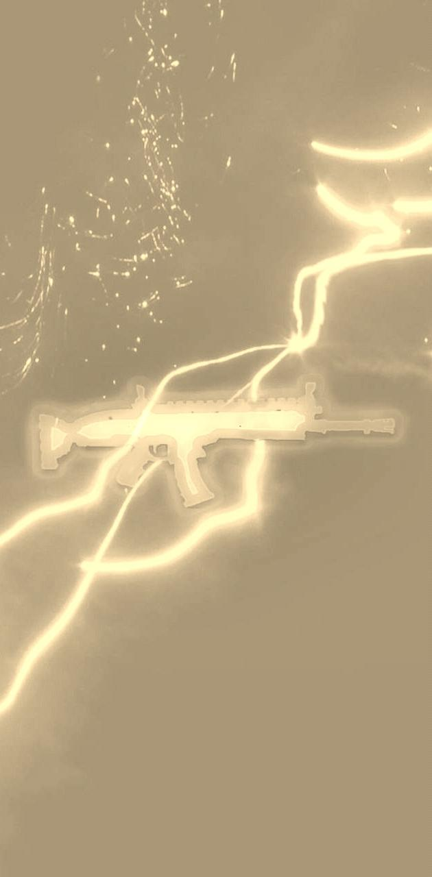 Heat Lightning Scar