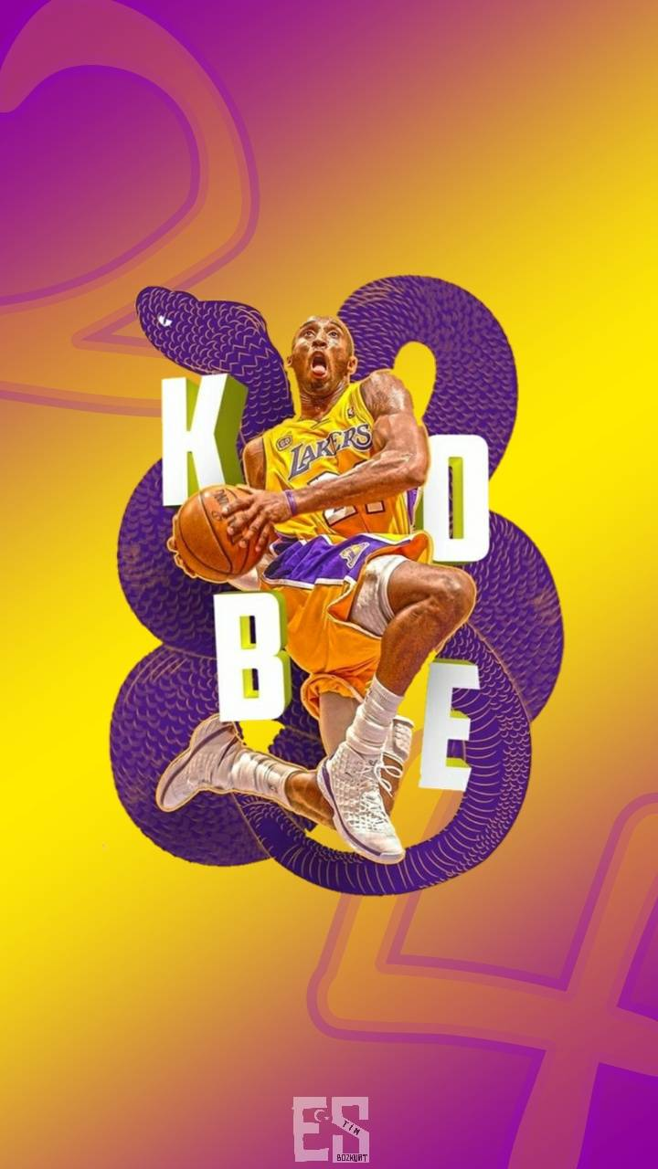 Kobe Bryant Wallpaper By Estimbozkurt 24 Free On Zedge
