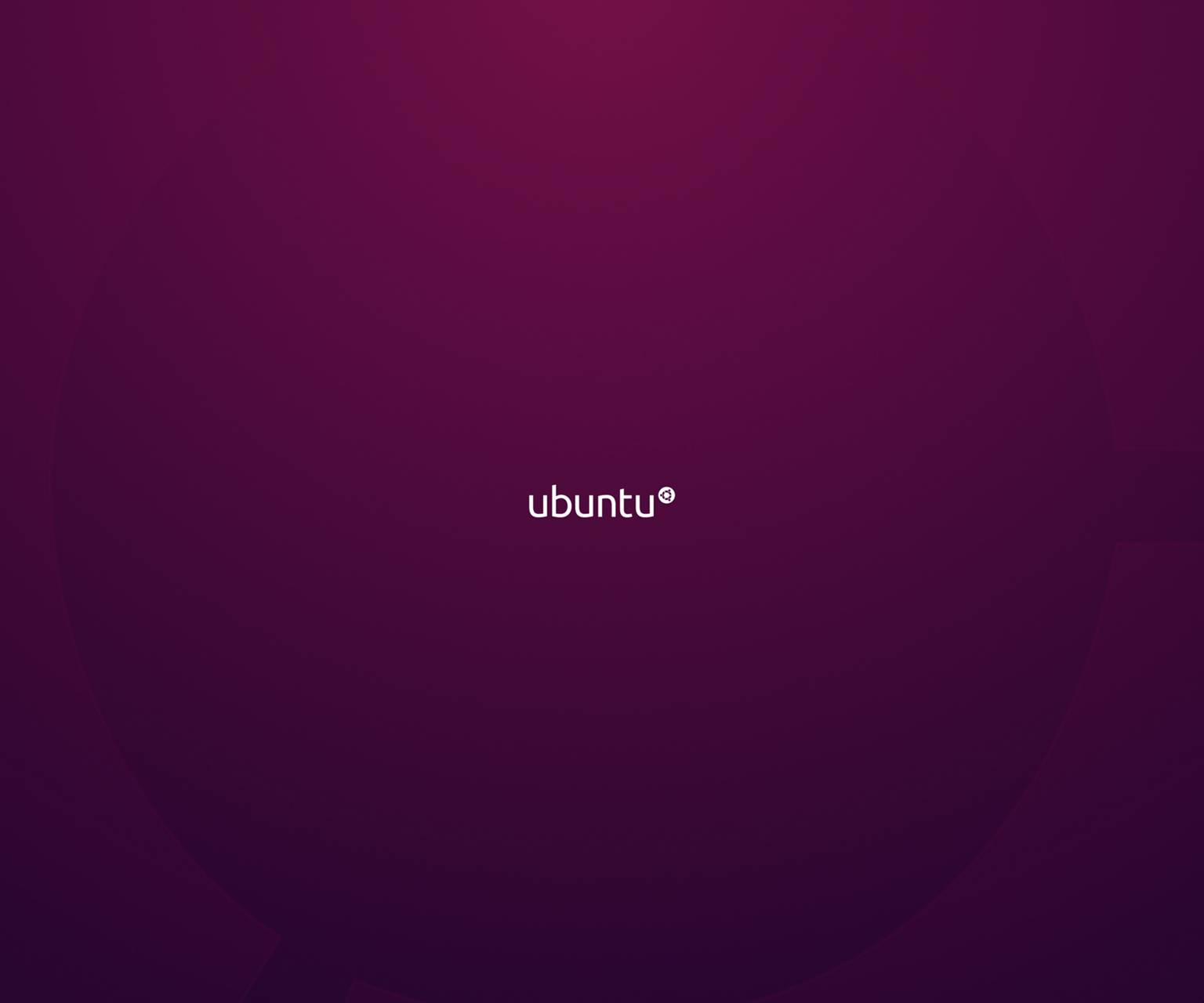 Ubuntu Purple