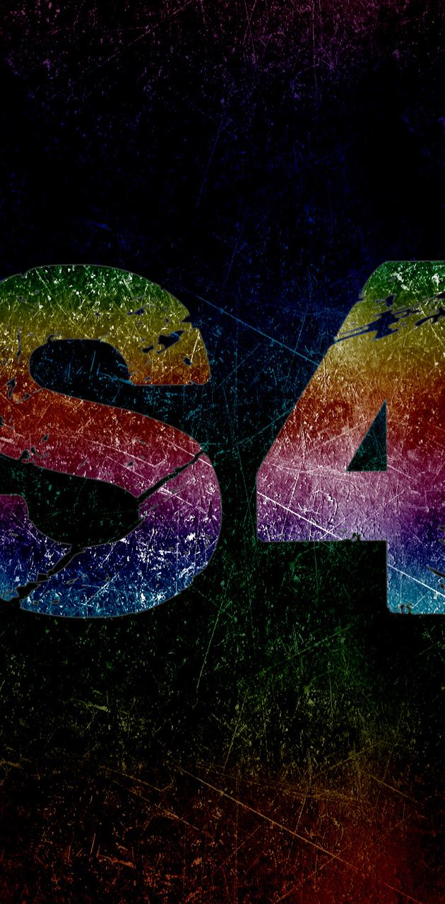 Metalic S4