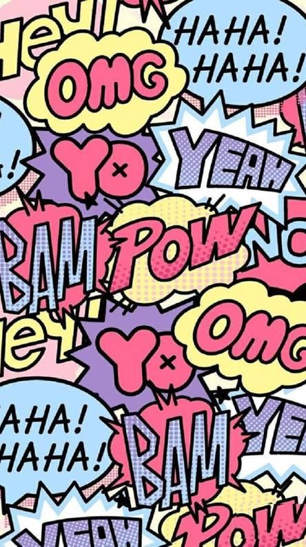 bam pop