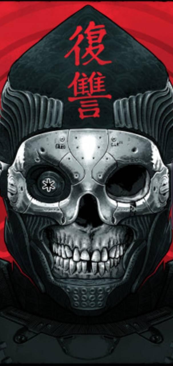 1 Eyed Mask