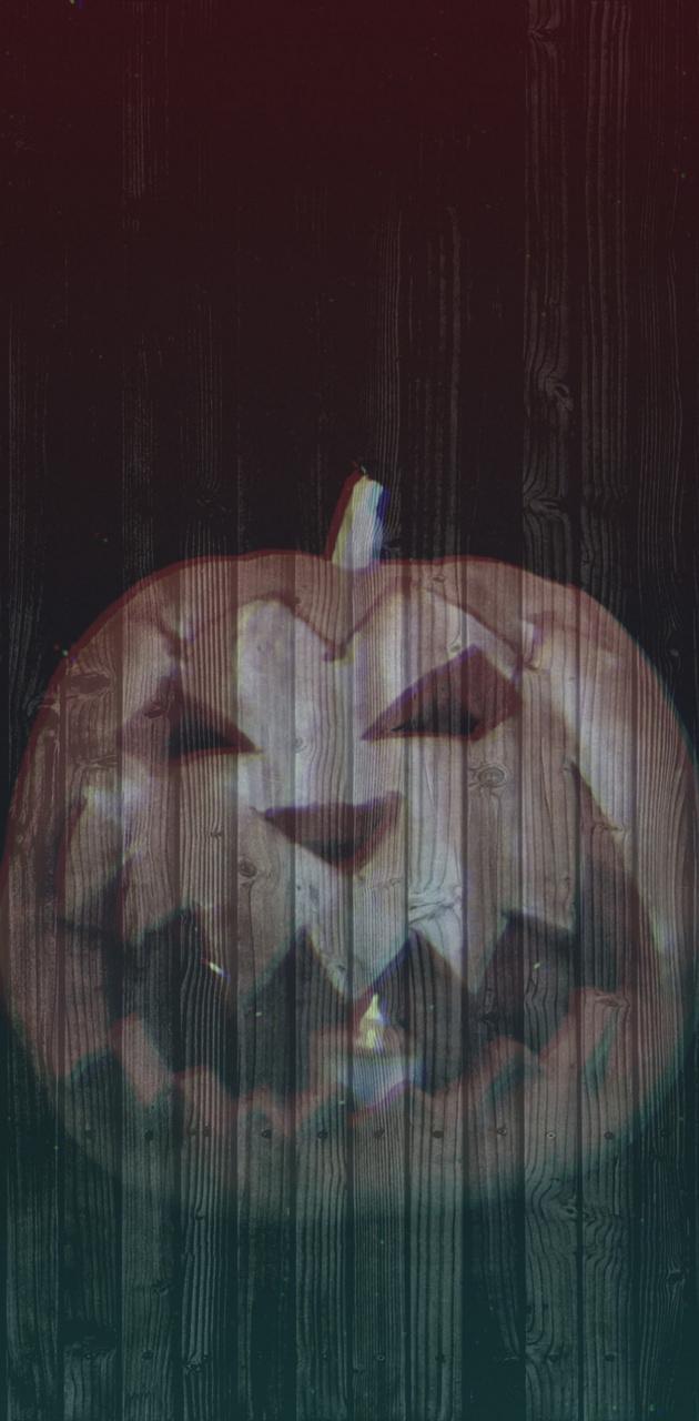 Halloween Pumpcin