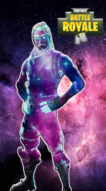 galaxy skins fortnite - cool fortnite galaxy skin wallpaper