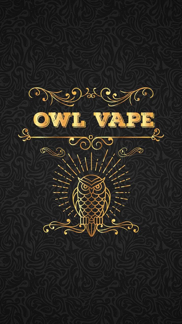 owl vape