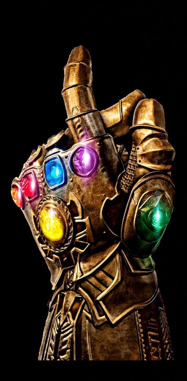 Infinity Gountlet