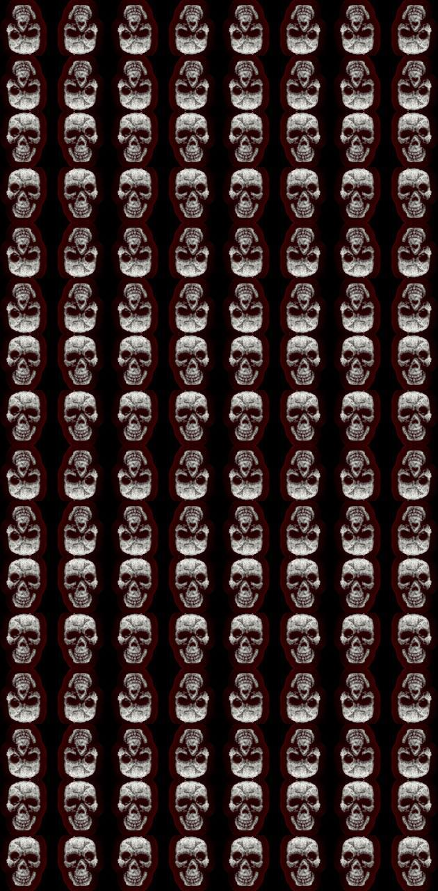 Skull tiny