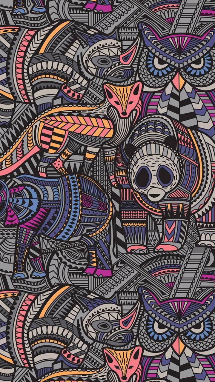Animal tribe