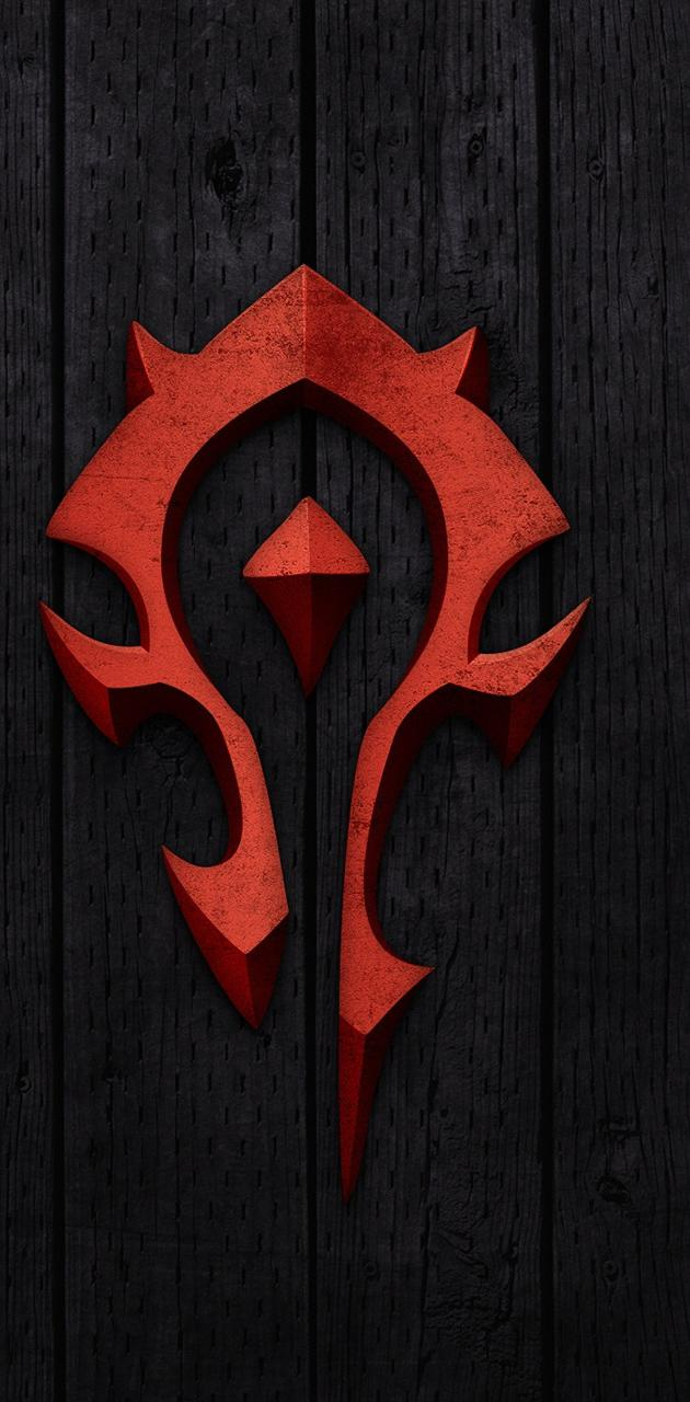 Horde Emblem 1