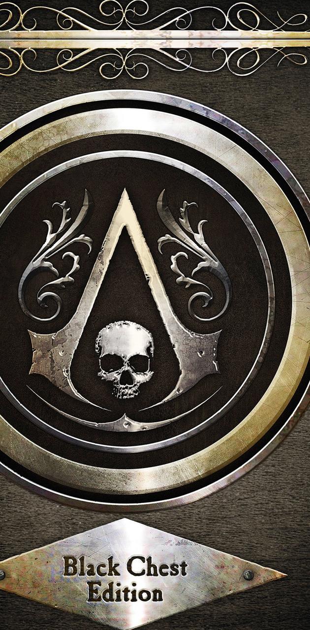Assassins Black