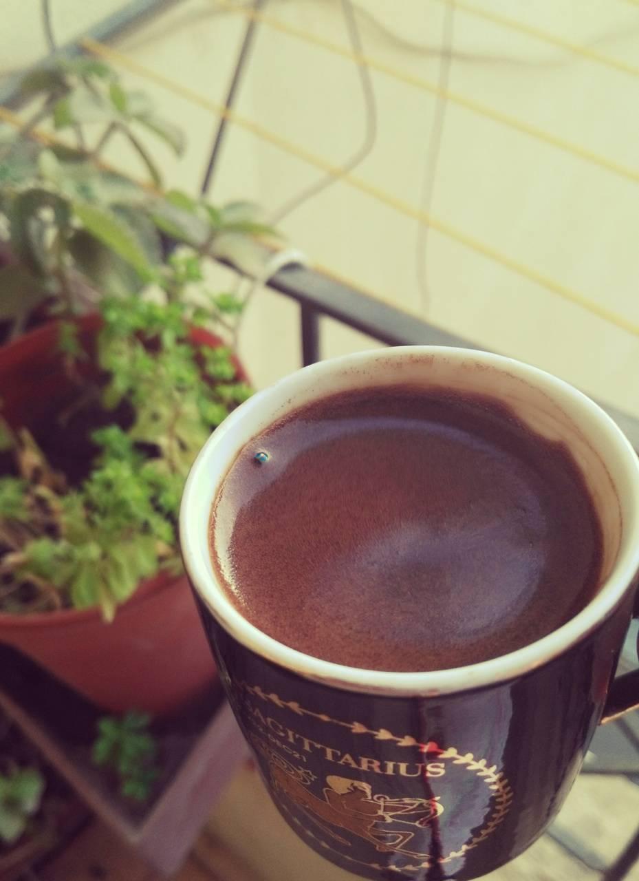 Timecoffe