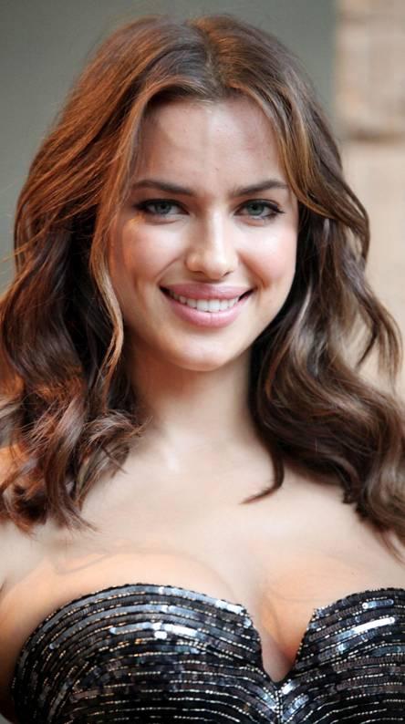 Hot Irina Shyak