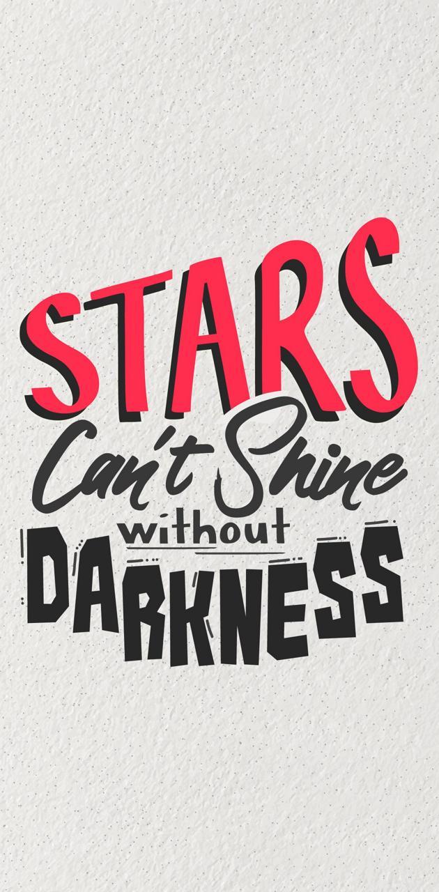 Stars-Darkness