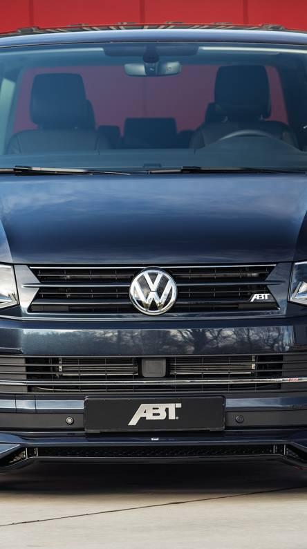 Tuned Volkswagen