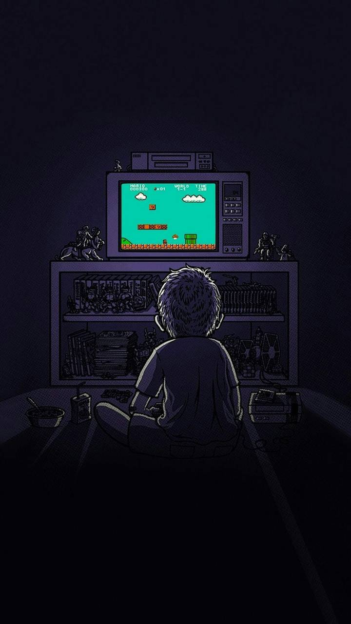 Gamer