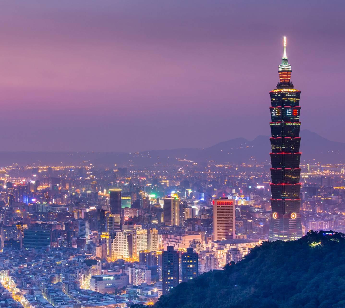Taipei 4K