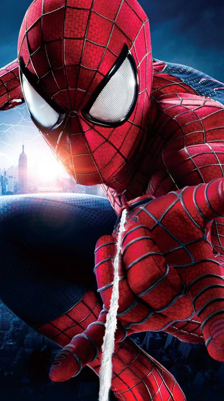 Amazing Spider Man Wallpaper By Karagranis 79 Free On Zedge