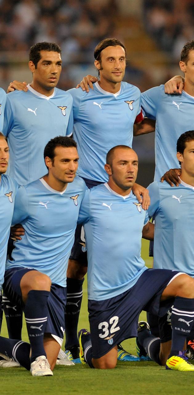 Ss Lazio 2012