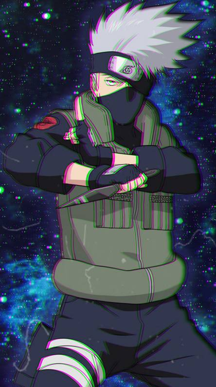Kakashi Wallpapers Free By Zedge