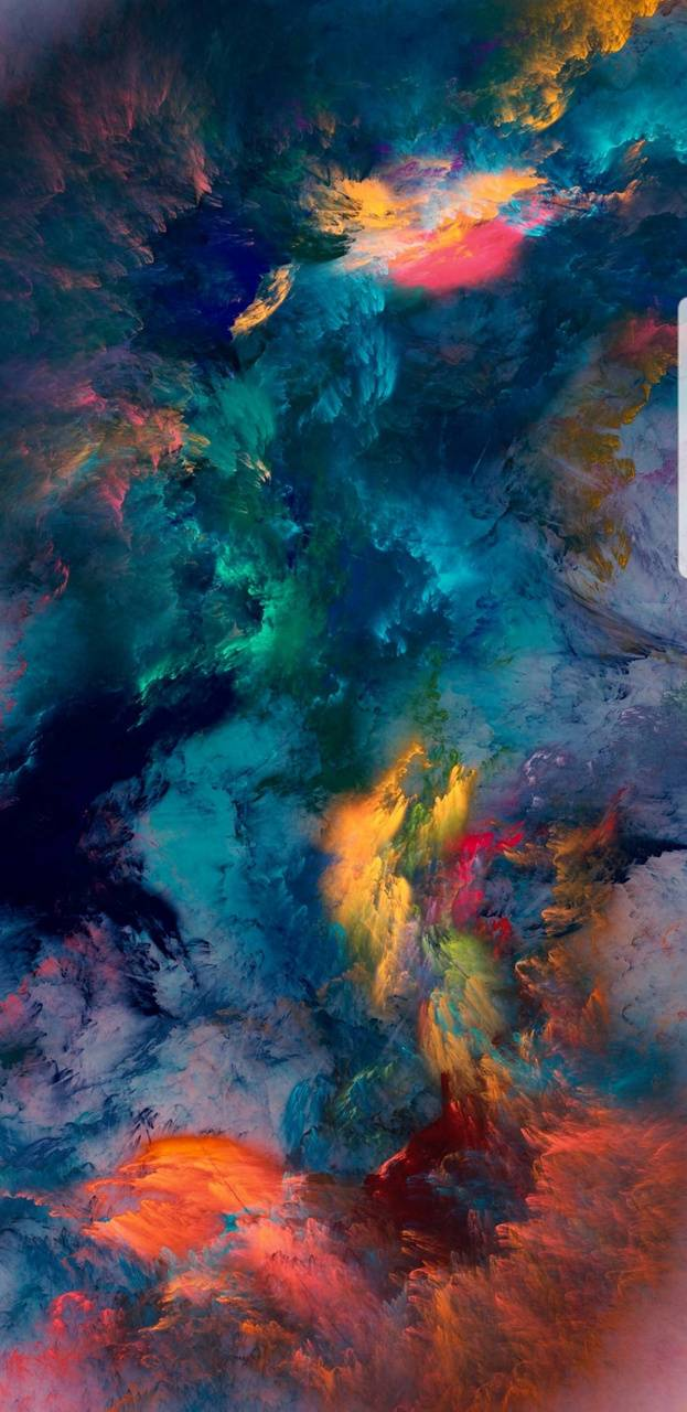 Colour beauty