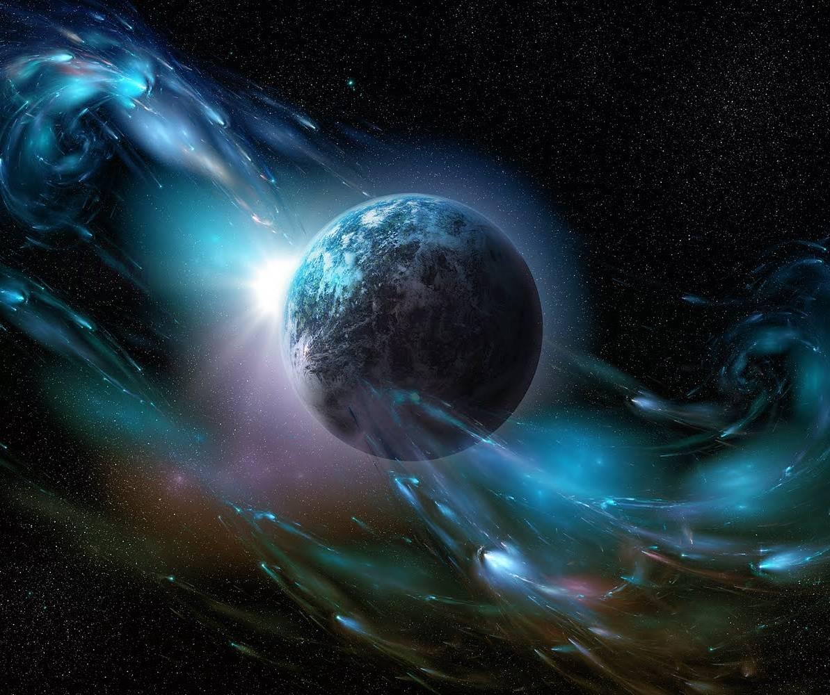 Souls Around Earth