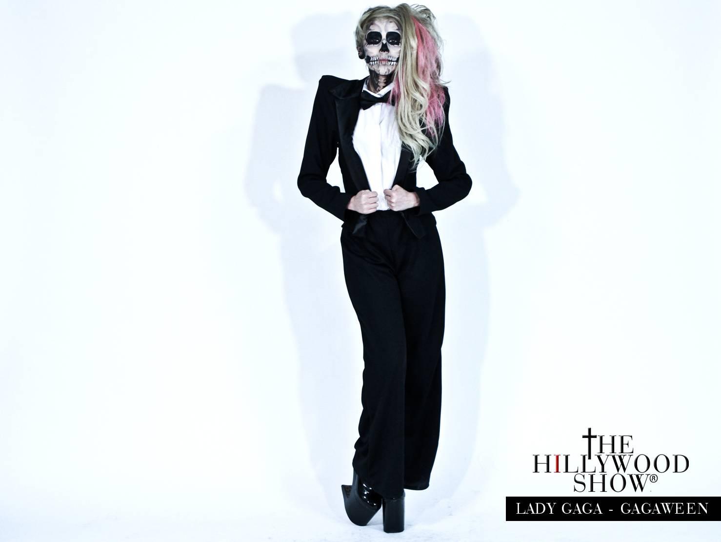 Skull Gaga