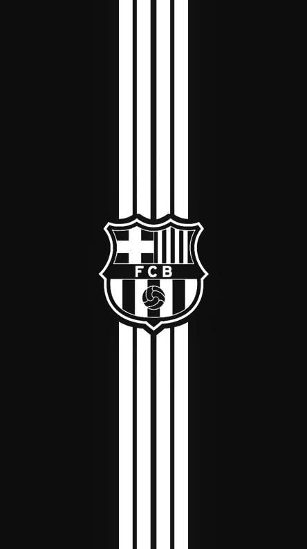 Barca black