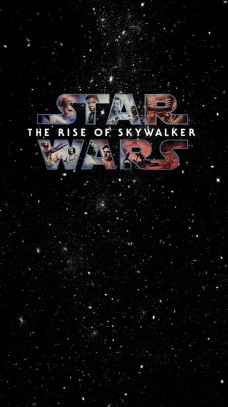 Star Wars Wallpaper Rise Of Skywalker Star Wars 101