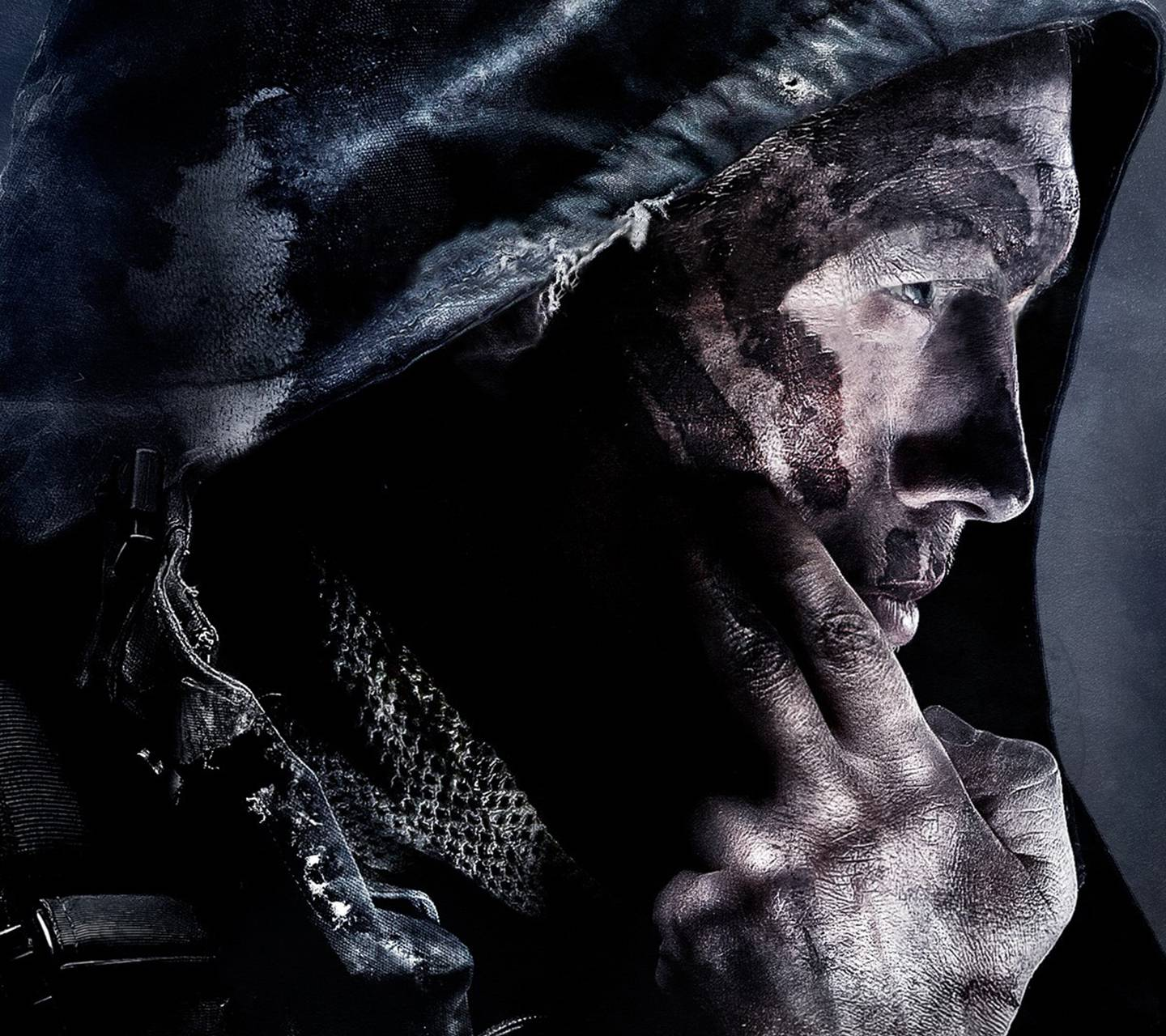 Call Of Duty Ghosts Wallpaper By Kolano68 93 Free On Zedge
