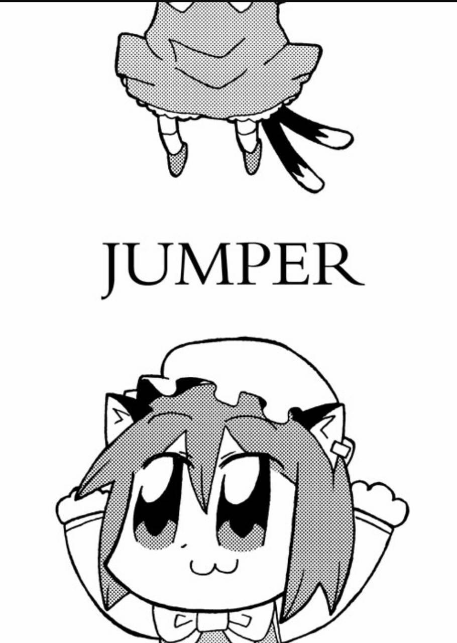Chen Jumper