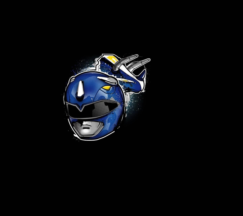 Mmpr Blue Ranger