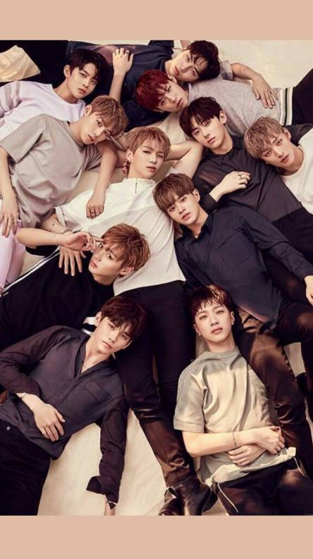 Kpop Wanna One Ringtones And Wallpapers Free By Zedge