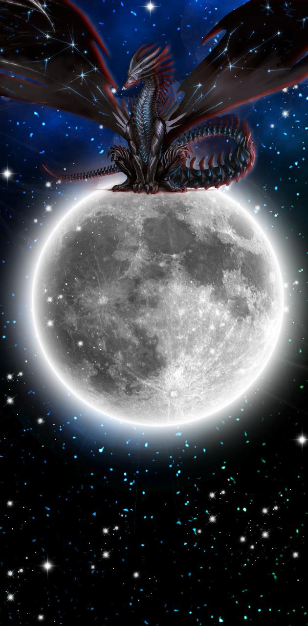 Dragon Galaxy