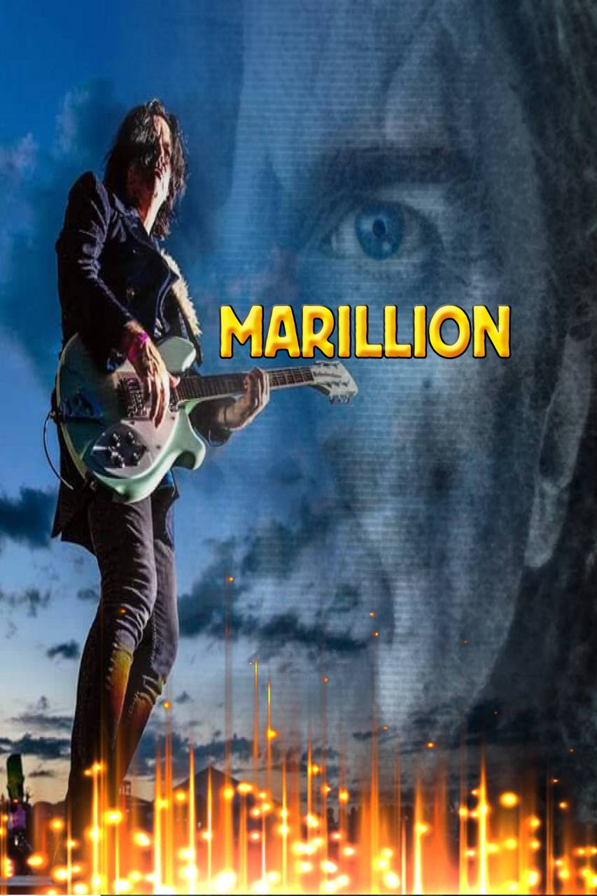 Marillion Fan