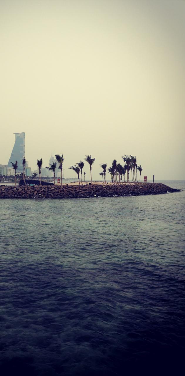 jeddah Beach