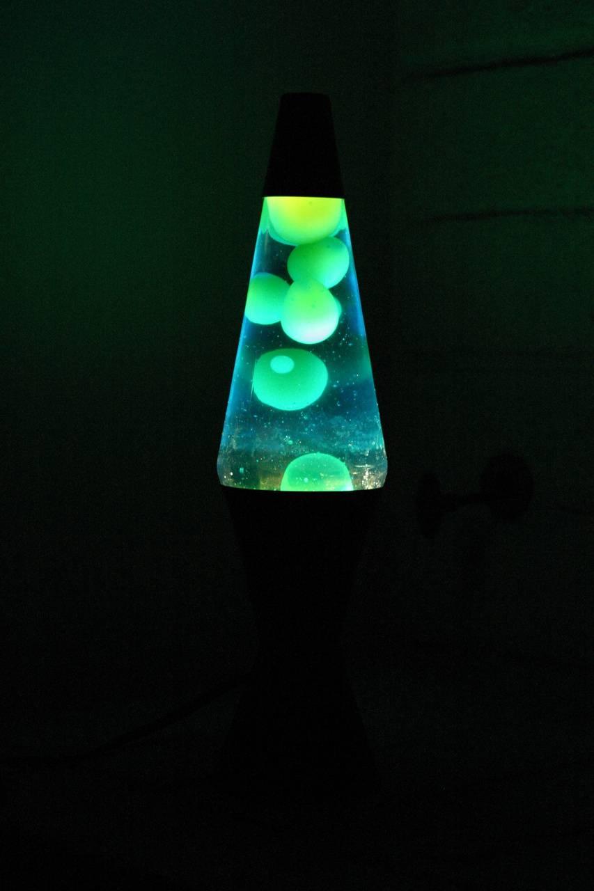 Lava Lamp Vintage
