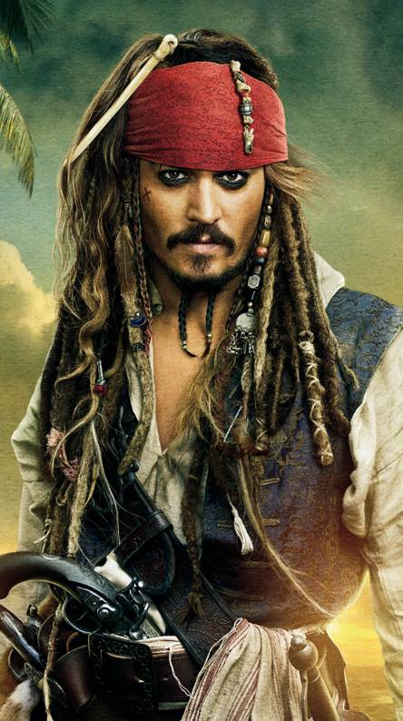 Captain jack sparrow wallpapers free by zedge captain jack sparrow altavistaventures Image collections