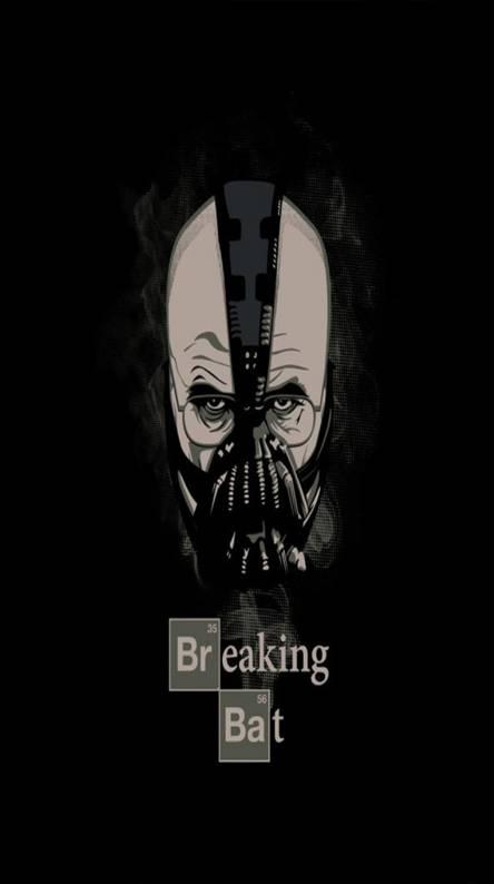 Breaking Bat HD