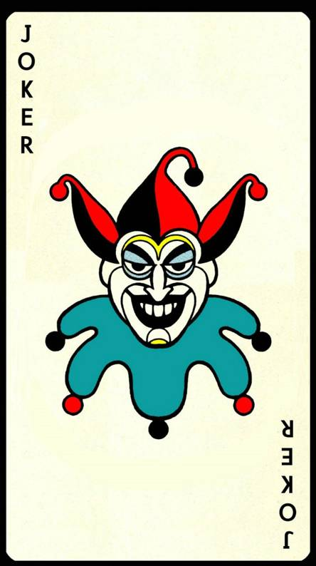 Joker Card Wallpapers Free By Zedge