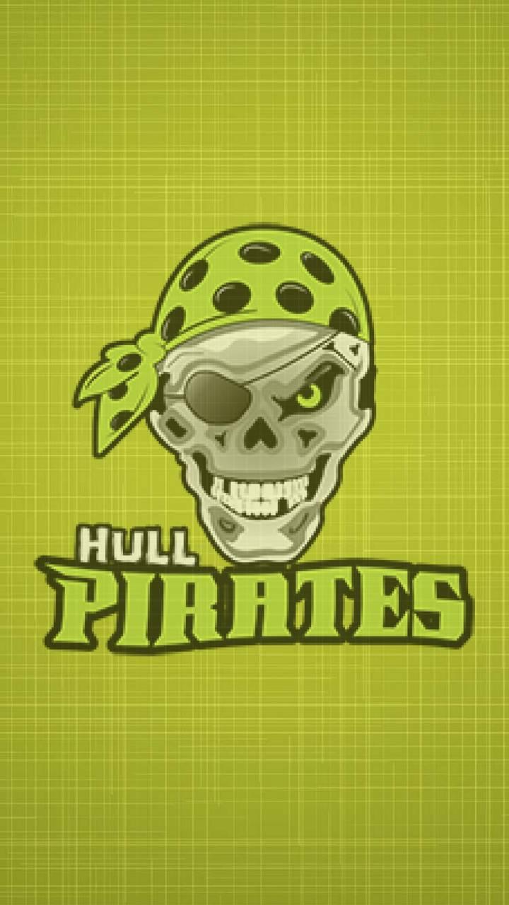 Pirates Green