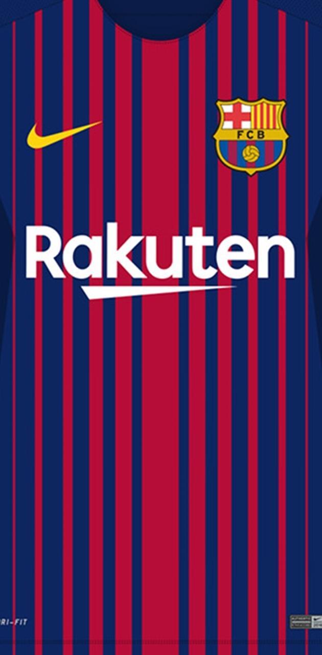 Barcelona Kit 17-18