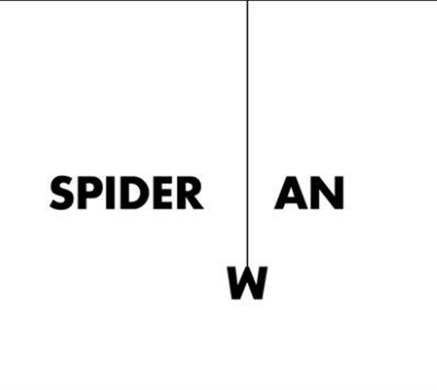 Spiderman Graphic