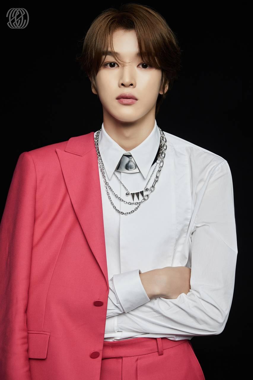 Sungchan nct