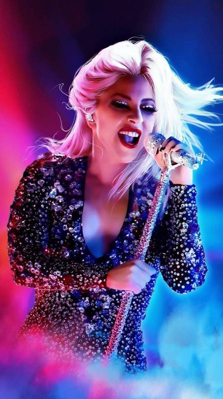 Lady Gaga Wallpapers Free By Zedge