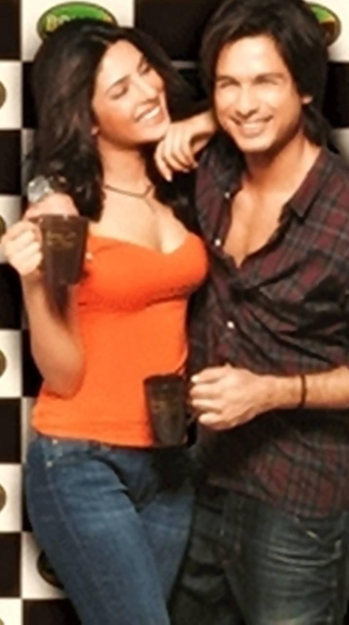 Shahid Priyanka New
