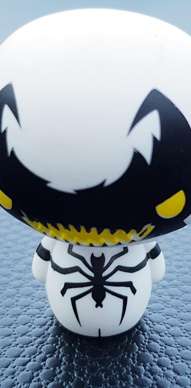 Bad venom
